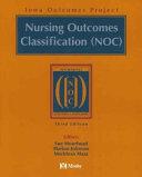 Nursing Outcomes Classification  NOC