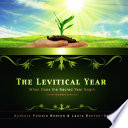 Levitical Year 2017