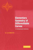 Elementary Geometry of Differentiable Curves