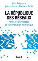 Pdf La République des réseaux Telecharger