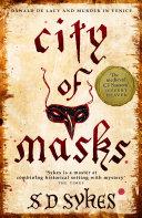 City of Masks Pdf/ePub eBook