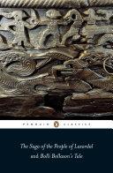 The Saga of the People of Laxardal and Bolli Bollason s Tale Book PDF
