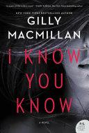 I Know You Know [Pdf/ePub] eBook