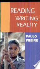 Reading And Writing Reality