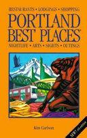 Portland Best Places