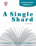 A Single Shard Student Packet