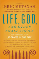 Life  God  and Other Small Topics Book