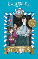 St Clare's: 02: The O'Sullivan Twins