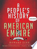 A People s History of American Empire Book PDF