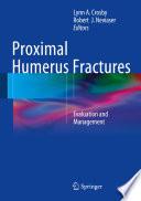 Proximal Humerus Fractures Book