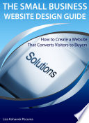 The Small Business Website Design Guide