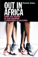 Out in Africa Book PDF