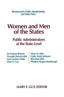 Women and Men of the States
