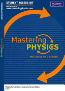 Physics for Scientists and Engineers 2nd Ed  MasteringPHYSICS Access Kit