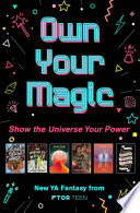 Own Your Magic Sampler Book