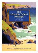 The Cornish Coast Murder Book