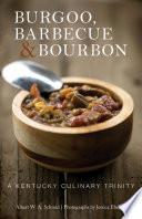 Burgoo  Barbecue    Bourbon Book