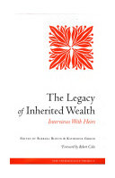 The Legacy of Inherited Wealth