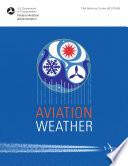 Aviation Weather Book PDF