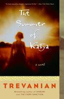 The Summer of Katya Pdf/ePub eBook