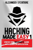 Hacking Made Easy 1