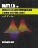 MATLAB   for Electrical and Computer Engineering Students and Professionals
