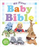 My First Baby Bible Book PDF