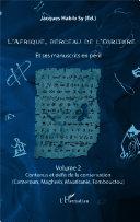 Pdf L'Afrique, berceau de l'écriture volume 2 Telecharger