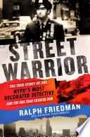 Street Warrior image