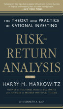 Risk Return Analysis  The Theory and Practice of Rational Investing  Volume One