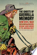 The Ghosts Of Guerrilla Memory Book PDF