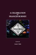 A Celebration Of Frances Burney