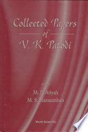 Collected Papers Of V K Patodi