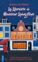 Pdf La librairie de Monsieur Livingstone Telecharger