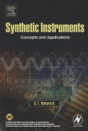 Synthetic Instruments  Concepts and Applications