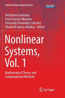 Nonlinear Systems  Vol  1