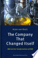 The Company That Changed Itself