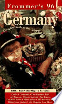 Frommer's Germany, 1996