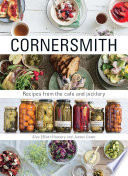 Cornersmith Book