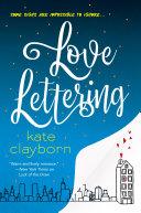 Love Lettering Pdf/ePub eBook