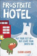Frostbite Hotel Pdf/ePub eBook