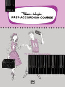 Palmer Hughes Prep Accordion Course  Book 4B