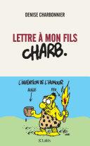 Pdf Lettre à mon fils Charb Telecharger