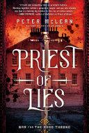Priest of Lies Pdf/ePub eBook