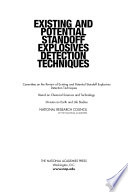 Existing and Potential Standoff Explosives Detection Techniques