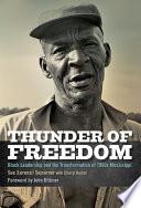 Thunder Of Freedom