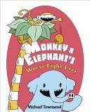 Monkey and Elephant s Worst Fight Ever