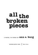 all the broken pieces full book