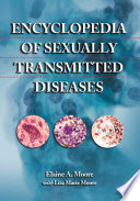 Encyclopedia of Sexually Transmitted Diseases Book