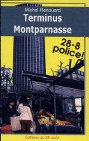 Terminus Montparnasse ebook